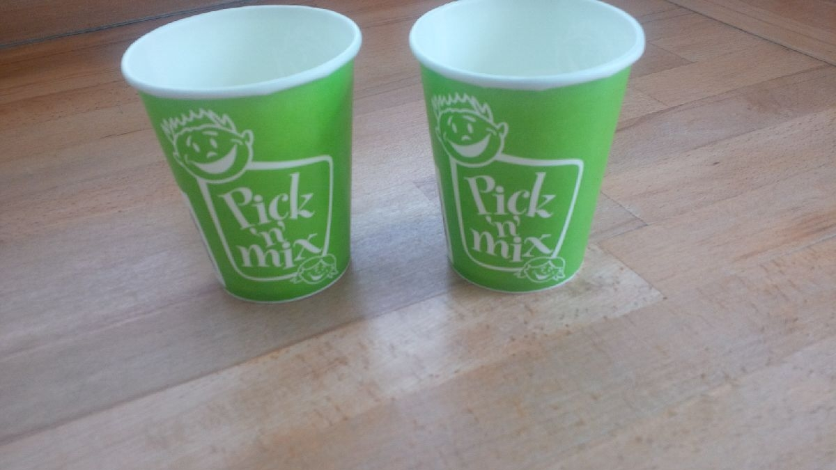 N Cup Pick n Mix Cups Small ...