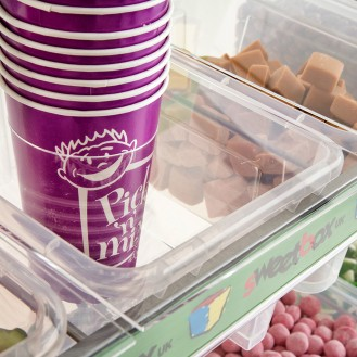 n cup  pick n mix cups