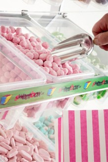 Pick-n-Mix Stands UK