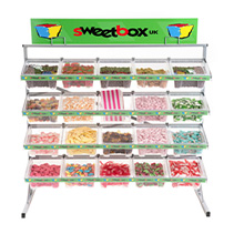 Pick and Mix Stands